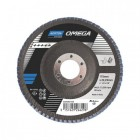 Лепестковый диск Norton Omega 125x22 Special