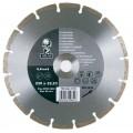 Универсальный алмазный диск Atlas (сегмент)