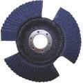 Лепестковый диск Norton Strobo 125x22 P60