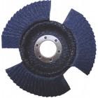 Лепестковый диск Norton Strobo 125x22 P40