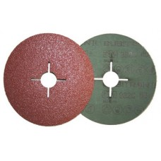 Фибровые круги с минералом Кубитрон 2 982С
