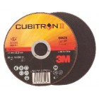 Отрезные круги 3M Cubitron II 125мм