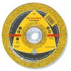 Отрезные круги Klingspor по металлу для болгарки A24 Extra