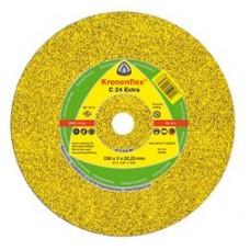 Отрезной круг C 24 Extra для минеральных материалов (камень/бетон/кирпич)