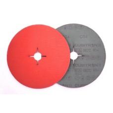 Фибровые диски 3М 987С для нержавейки