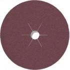 Фибровый диск Klingspor SC 561 125мм