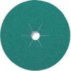 Фибровые круги Klingspor SC 570 180мм