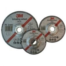 Зачистной круг 3М на бекелитовой связке