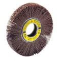 Круг лепестковый радиальный SM 611 размер 165х30