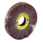 Круг лепестковый радиальный SM 611 размер 100х30