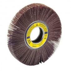 Круг лепестковый радиальный klingspor SM 611 размер 165х25