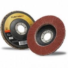 Лепестковый круг 3M с минералом Cubitron II 967А 125мм