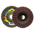 Лепестковые круги Klingspor SMT800 125мм