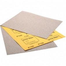 Шкурка шлифовальная на бумажной основе 510 в листах