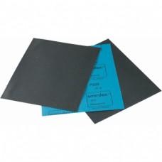 Водостойкая шкурка на бумажной основе Smirdex 270 P1200
