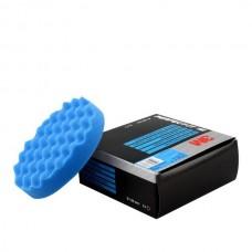 Синий полировальник 3М 50388 d 150mm