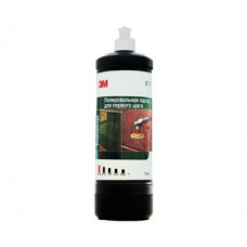 Финишная полировальная паста 3M Industrial 81825 арт. черный колпачек