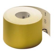 Шлифовальный рулон Klingspor PS 30D на бумажной основе