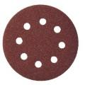 Шлифовальные круги Klingspor PS 18 EK 125мм