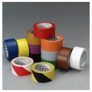 Цветной виниловый скотч 3М для напольной и сигнальной разметки