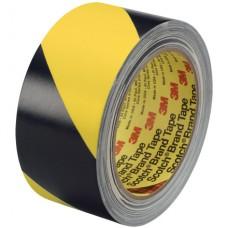 Сигнальная виниловая лента 3М для разметки 5702