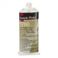 Двухкомпонентный клей Scotch Weld DP760