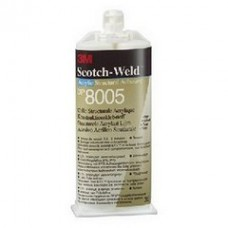 Двухкомпонентный клей Scotch Weld DP8005