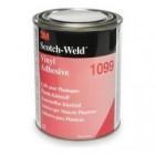 Контактный клей Scotch Weld 1099 (светло желтый)