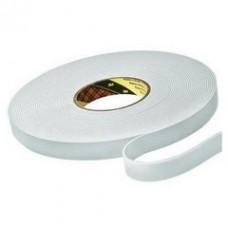 Вспененный двусторонний скотч для табличек 9515 (1,5мм)