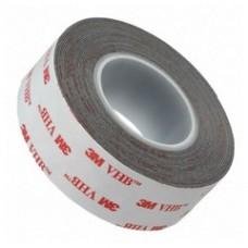 Двухсторонний скотч 3М 4936 VHB серый толщиной 0,64мм