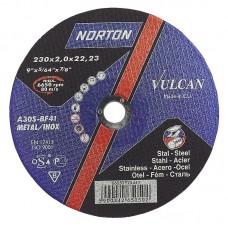 Отрезные круги Vulcan для болгарки 150мм