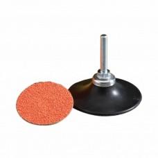 Быстросменный диск с креплением TR, ø 50мм, P80