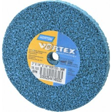 Прессованный доводочный круг 50 х 3 х 6 NORTON Vortex Rapid Blend