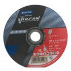 Отрезной круг по нержавеющей стали Norton Vulcan 150x1,6x22,2