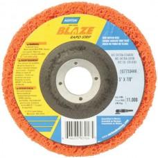 Зачистной универсальный диск Blaze RapidStrip очень грубый
