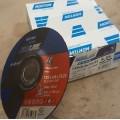 Отрезной диск для нержавейки 125мм 42 тип