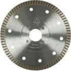 Алмазный отрезной круг Клингспор с Турбо кромкой