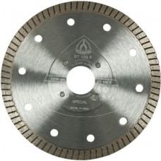Алмазный отрезной диск Klingspor DT 100 F Special